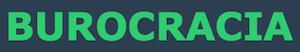 Logo do Burocracia