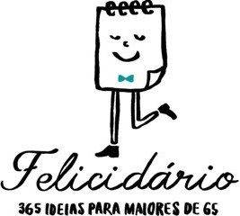 Logo do Felicidário