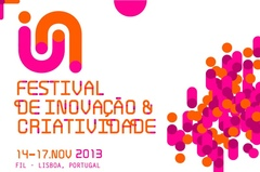 Cartaz do Festival IN