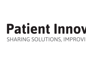 Patient Innovation - logo