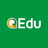 Logo do QEdu