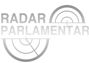Logótipo do Radar Parlamentar