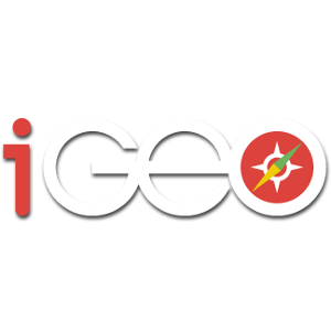 Logo do iGEO