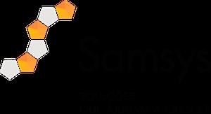 Logo da Samsys
