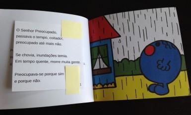 Fotografia do livro