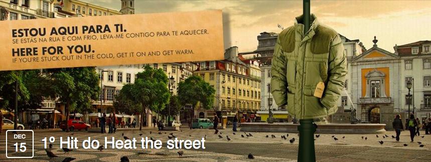Heat The Street - banner