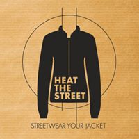 Heat The Street - logo