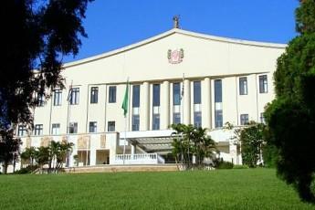 Palácio dos Bandeirantes