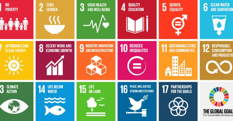 Sustainable Development Goals 2030