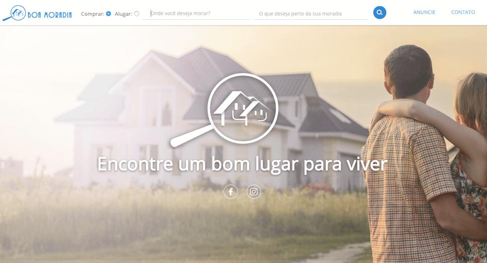 Boa Moradia - home