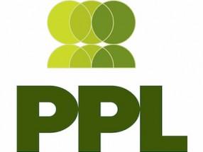 Logo da PPL