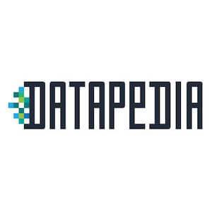 Datapedia - logo