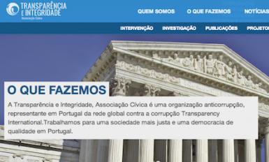 Transparência e Integridade Associação Cívica