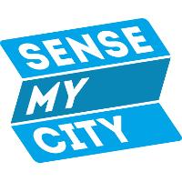 Logo do SenseMyCity