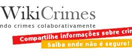 Logo da WikiCrimes