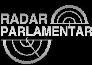 Logótipo do Radar Parlamentar
