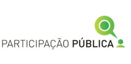 Portal de Participação Pública - logo