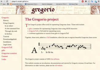 Projeto Gregorio no GitHub