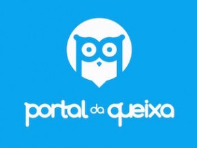 Logo do Portal da Queixa