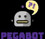 Pegabot - logo