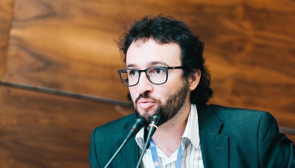 Marco Konopacki no TICTeC 2018