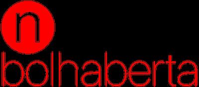Logo do projeto bolhaberta