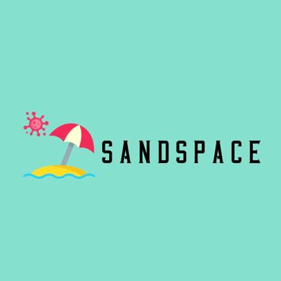 Sandspace - logo